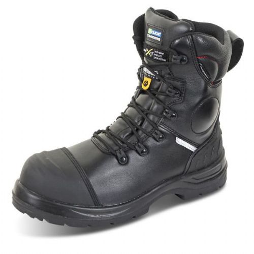 Click Trencher Plus Safety Boots